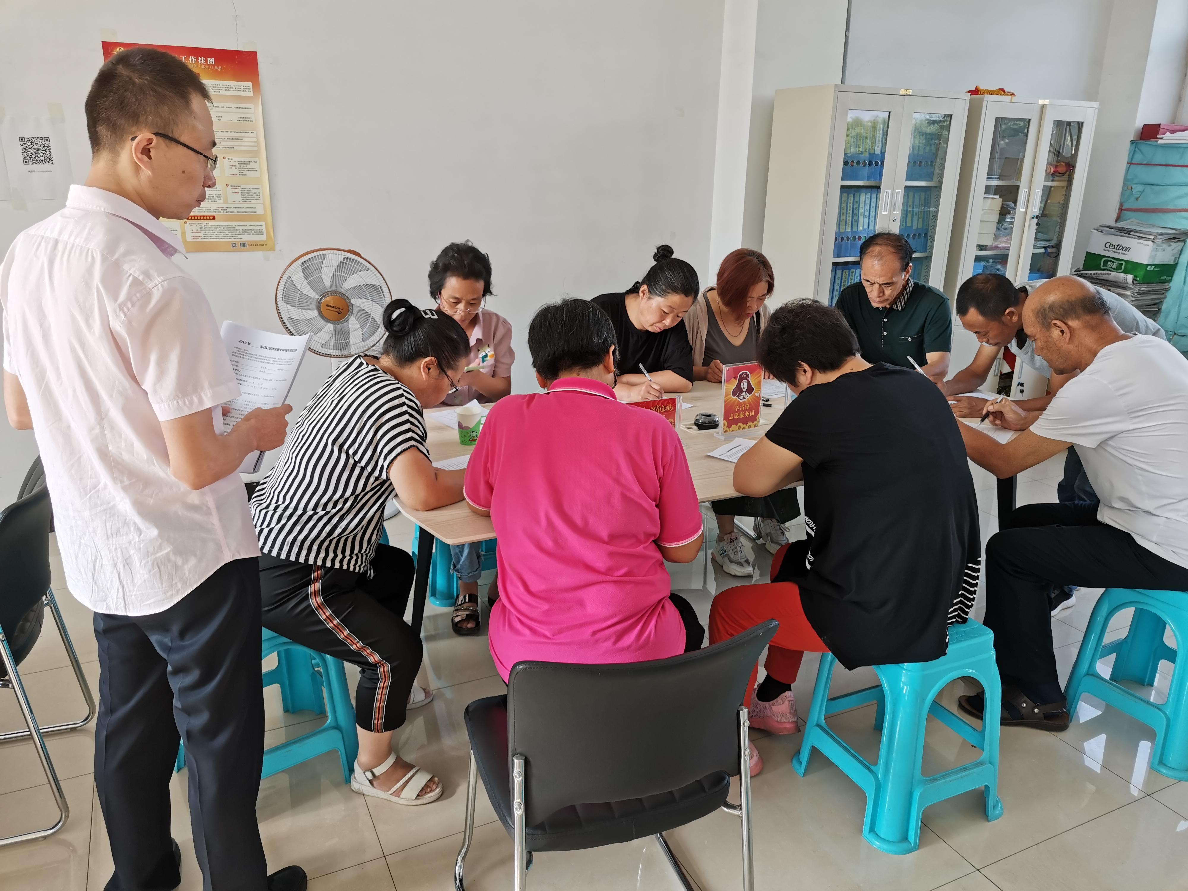 晋城高平市引入山西麦思德第三方评估公司测评文明城市创建工作